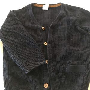 Toddler boy H&M cardigan